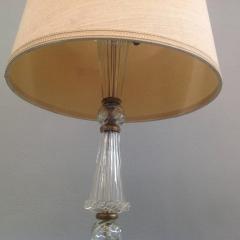 Artisti Barovier Awesome Floor Lamp Attributed to Barovier - 1534018