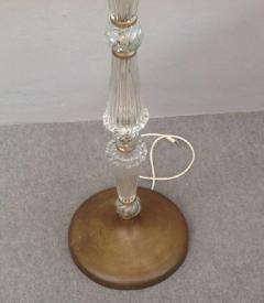 Artisti Barovier Awesome Floor Lamp Attributed to Barovier - 1534039