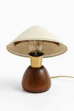 Asea Table Lamps Produced by ASEA - 2047177