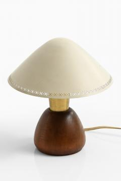 Asea Table Lamps Produced by ASEA - 2047180