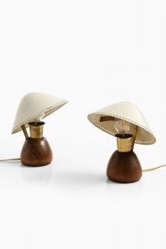 Asea Table Lamps Produced by ASEA - 2047181