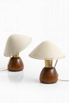 Asea Table Lamps Produced by ASEA - 2047186