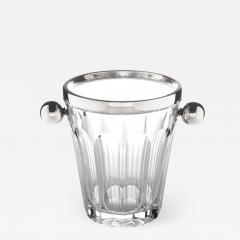 Asprey Asprey Sterling Crystal Champagne Bucket - 1861111