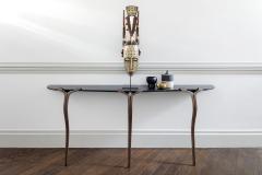 Atelier Purcell Horta Three Leg Console - 1827358
