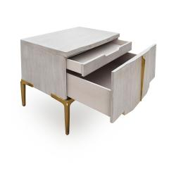Atelier Purcell Khepera Bedside Table - 1810960