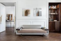 Atelier Purcell Phalanx Standard Small Sofa Trays - 1827577