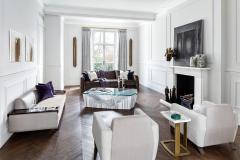 Atelier Purcell Phalanx Standard Small Sofa Trays - 1827578