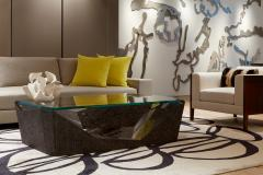 Atelier Purcell Seismic Coffee Table - 1827289