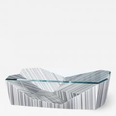 Atelier Purcell Seismic Coffee Table - 1898860