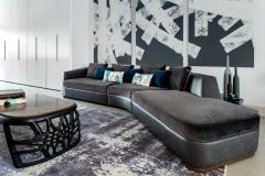 Atelier Purcell Tuya Sectional Sofa - 1827574