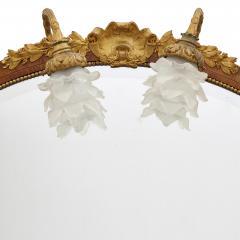 Au Gros Ch ne Antique Parisian Neoclassical Style Dressing Table Set by Au Gros Ch ne - 2013543