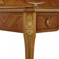 Au Gros Ch ne Antique Parisian Neoclassical Style Dressing Table Set by Au Gros Ch ne - 2013546