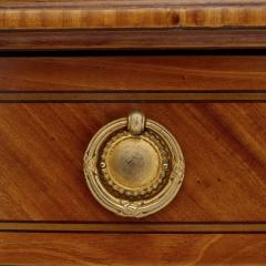 Au Gros Ch ne Antique Parisian Neoclassical Style Side Table by Au Gros Ch ne - 2013524