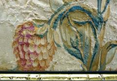 Aubusson 18th Century Floral Aubusson Panels Set of Three - 523430