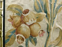 Aubusson 18th Century Floral Aubusson Panels Set of Three - 523433