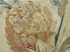 Aubusson 18th Century Floral Aubusson Panels Set of Three - 523435
