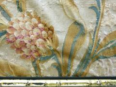 Aubusson 18th Century Floral Aubusson Panels Set of Three - 523436