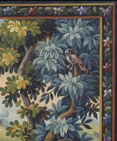 Aubusson Aubusson Tapestry Cartoon - 96504