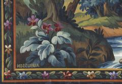 Aubusson Aubusson Tapestry Cartoon - 96505