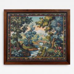Aubusson Aubusson Tapestry Cartoon - 97849
