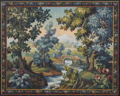 Aubusson Aubusson Tapestry Cartoon - 97850
