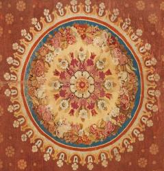 Aubusson Palatial Early 19th Century French Neoclassical Charles X Aubusson Rug c 1830 - 530300