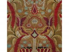 Aubusson This rug is in perfect condition without restoration vivid original colours  - 963996