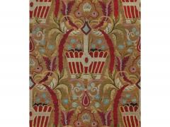 Aubusson This rug is in perfect condition without restoration vivid original colours  - 963997