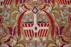 Aubusson This rug is in perfect condition without restoration vivid original colours  - 963998