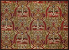Aubusson This rug is in perfect condition without restoration vivid original colours  - 964004