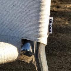 B B Italia B B Italia Roberto Barbieri Modern Flexibility ALMA Stackable Dining Chairs - 1772790