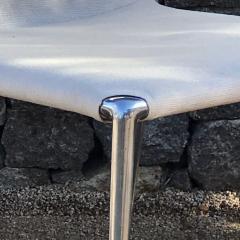 B B Italia B B Italia Roberto Barbieri Modern Flexibility ALMA Stackable Dining Chairs - 1772797