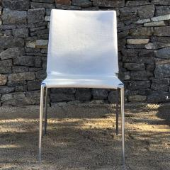 B B Italia B B Italia Roberto Barbieri Modern Flexibility ALMA Stackable Dining Chairs - 1772798