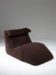 B B Italia Le Bambole Chaise Longue by Mario Bellini for B B Italia - 1024211