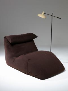B B Italia Le Bambole Chaise Longue by Mario Bellini for B B Italia - 1024215