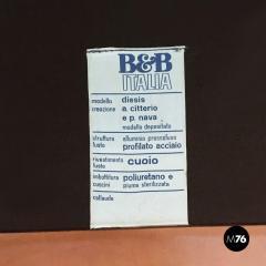 B B Italia Sofa Diesis by Antonio Citterio for B B Italia 1979 - 1909097