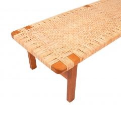 B rge Mogensen Borge Mogensen B rge Mogensen Oak bench for Fredericia Furniture - 2080118