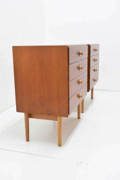 B rge Mogensen Borge Mogensen Borge Mogensen Chests of Drawers 1960s - 1263955