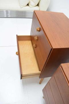 B rge Mogensen Borge Mogensen Borge Mogensen Chests of Drawers 1960s - 1263957