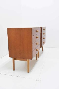 B rge Mogensen Borge Mogensen Borge Mogensen Chests of Drawers 1960s - 1263962