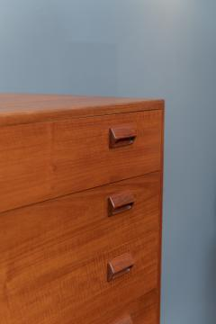 B rge Mogensen Borge Mogensen Borge Mogensen Tall Chest of Drawers - 1876215