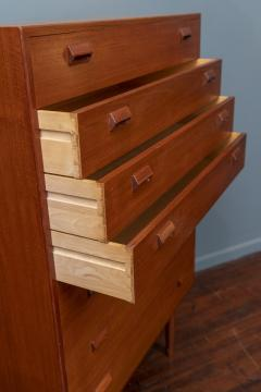 B rge Mogensen Borge Mogensen Borge Mogensen Tall Chest of Drawers - 1876220