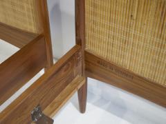 B rge Mogensen Borge Mogensen Pair of Teak Bed Frames by B rge Mogensen - 1437683