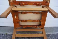 B rge Mogensen Borge Mogensen Spanish Chair by B rge Mogensen - 2124362
