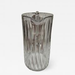 Baccarat Baccarat Tall Crystal Pitcher - 1330040