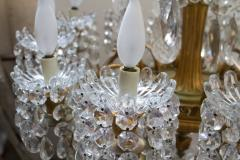 Baccarat L 12 Neoclassical Chandelier by Baccarat - 259912