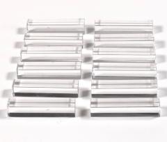 Baccarat Set of Twelve Baccarat Vega Crystal Knife Rests - 1023869