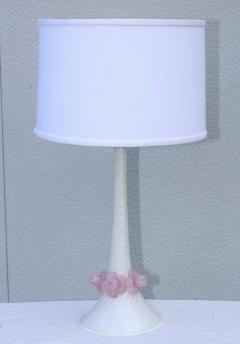 Barovier Toso 1950s Venetian Glass Table Lamp - 1988144