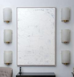 Barovier Toso A Set of 4 Italian Modern Barovier and Toso Wall Lights - 358319
