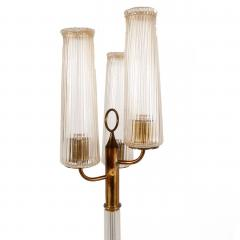 Barovier & Toso - Barovier e Toso Glass Floor Lamp